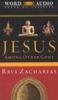 Ravi Zacharias - Jesus Among Other Gods artwork