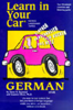 Henry N. Raymond - Learn in Your Car: German, Level 1 (Original Staging Nonfiction)  artwork