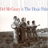 Del McCoury - Now She's Gone