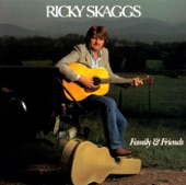 Ricky Skaggs - Think About What You've Done