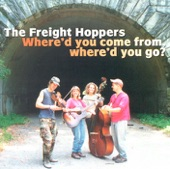 The Freight Hoppers - How Many Biscuits Can You Eat This Morning?