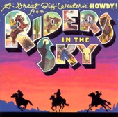 Riders In the Sky - Autumn on the Trail (4)