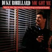 Dr. John;Duke Robillard;The Pleasure Kings - Don't Come Back
