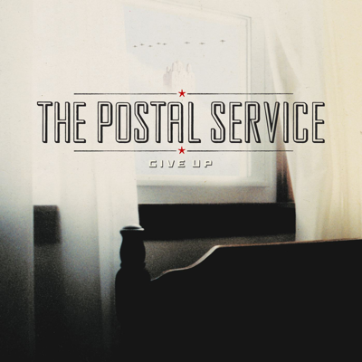 Such Great Heights - The Postal Service song