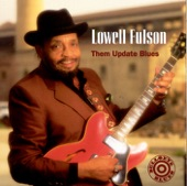 Lowell Fulson - Not A Dime