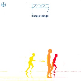 Image result for zero 7 simple things