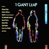 1 Giant Leap - Racing Away