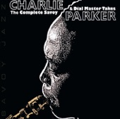 "Charlie ""Bird"" Parker - Constellation"