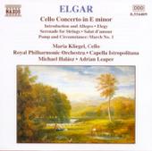Elgar: Cello Concerto - Introduction and Allegro