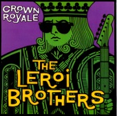 The LeRoi Brothers - Angeline