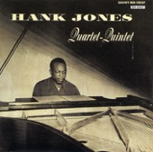 The Hank Jones Quartet-Quintet - An' Then Some