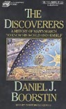 The Discoverers: A History of Man's Search to Know His World and Himself (Abridged Nonfiction)