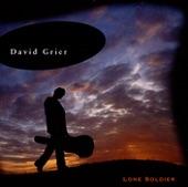 David Grier - Tarnation