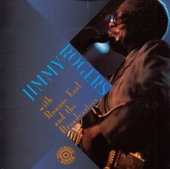 Jimmy Rogers - Left Me With a Broken Heart