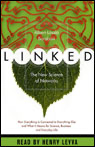 Download Linked: The New Science of Networks (Unabridged) [Unabridged Nonfiction] Audio Book