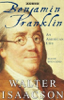 Walter Isaacson - Benjamin Franklin: An American Life (Abridged Nonfiction)  artwork
