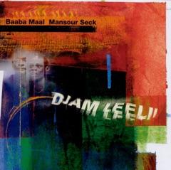 Djam Leelii - The Adventurers