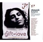 A Gift Of Love  Music Inspired By The Love Poems Of Rumi-Deepak Chopra