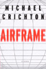 Michael Crichton - Airframe  artwork