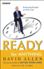 Ready for Anything: 52 Productivity Principles for Work and Life (Abridged Nonfiction) - David Allen