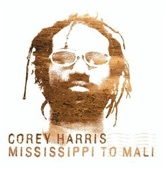 Corey Harris - Coahoma