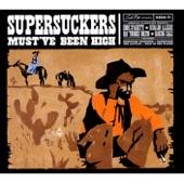 The Supersuckers - Hangliders