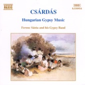 Ferenc Santa and His Gypsy Band - Lightning Csárdás