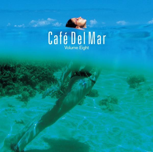 Various - Café Del Mar - Classic II Promo Sampler