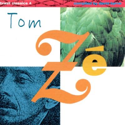 Brazil Classics 4: The Best of Tom Ze - Tom Zé