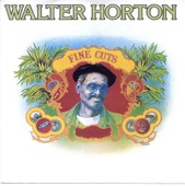 Walter Horton - We Gonna Move To Kansas City