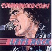 Commander Cody - Rockabilly Funeral