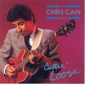 Chris Cain Band - Everything You Do Is Just Right