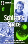 Schirra's Space (Unabridged) audiobook