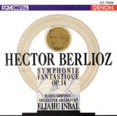 Radio-Sinfonie-Orchester Frankfurt - Symphonie Fantastique, Op. 14, II. A Ball