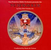 Download Video Nutcracker: Act 2: Dance of the Sugarplum Fairy - Denis de Coteau & San Francisco Ballet Orchestra