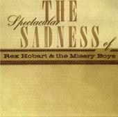 Rex Hobart & The Misery Boys - Barstow Barstool