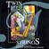 George Davidson/Eugenio Leon - Twin Strings