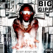 Big Gipp - Steppin Out
