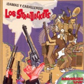 Los Straitjackets - Tempest