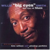 Willie Smith - Believe Me
