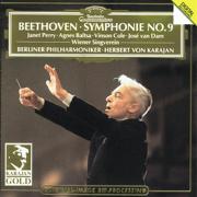 Beethoven: Symphony No. 9 - Berlin Philharmonic & Herbert von Karajan - Berlin Philharmonic & Herbert von Karajan