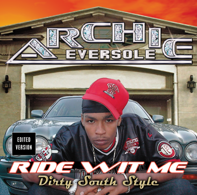 We Ready - Archie Eversole song