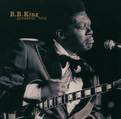 The Thrill Is Gone (1969) [Single] - B.B. King song