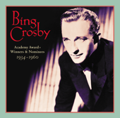 Count Your Blessings (Instead Of Sheep)-Bing Crosby & Joseph J. Lilley & His Orchestra