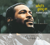 Marvin Gaye - What's Going On (Deluxe Edition)  artwork