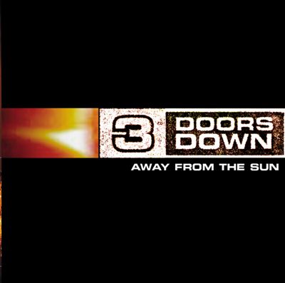 Here Without You - 3 Doors Down song