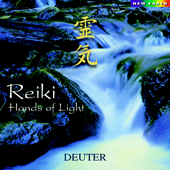 Reiki  Hands Of Light-Deuter