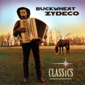 Walking to New Orleans - Buckwheat Zydeco