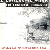 The Lonesome Organist - King of the Rail Model 1895 Trainset