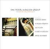 The Peter Malick Group - Deceptively Yours